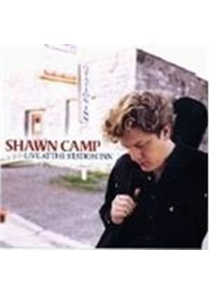Shawn Camp - Live At The Station Inn