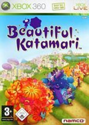 Beautiful Katamari (Xbox 360)