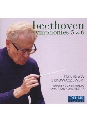 Beethoven: Symphonies Nos 5 and 6