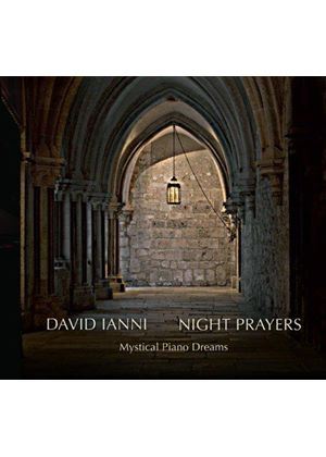 David Ianni: Night Prayers (Music CD)