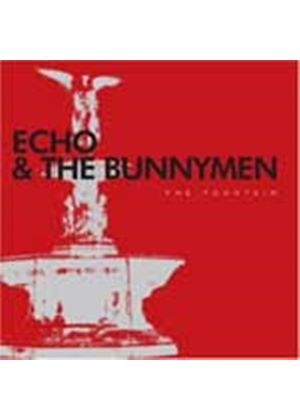 Echo & The Bunnymen - The Fountain (Music CD)