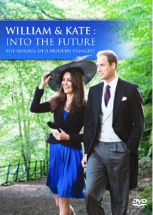 William And Kate - Into The Future