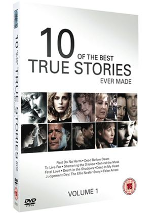 Ten of the Best True Stories Ever Made: Volume 1 (1999)