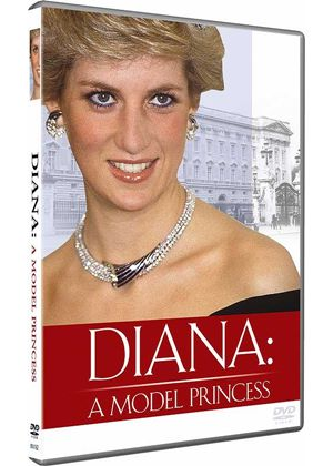 Diana - A Model Princess