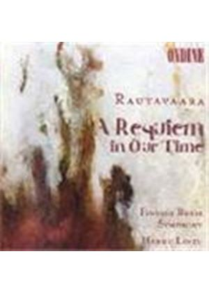Rautavaara: A Requiem in Our Time - Cpte Works for Brass