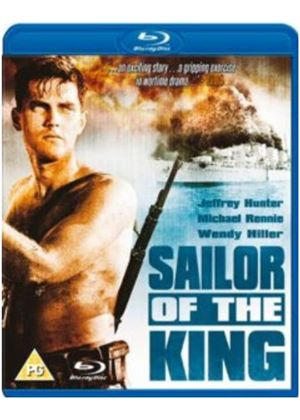 Sailor Of The King (Blu-Ray)