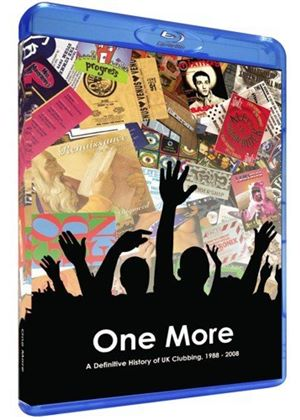 One More (Blu-ray)