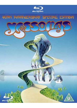 Yessongs - 40th Anniversary Special Edition (Blu-ray)