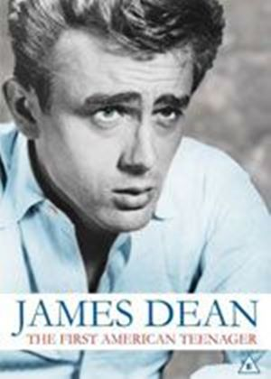 James Dean - The First American Teenager