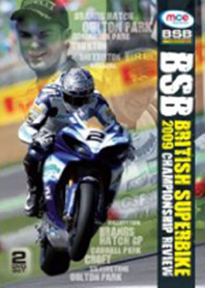 British Superbike Season Review 2009
