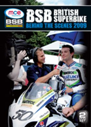 British Superbike Behind The Scenes 2009