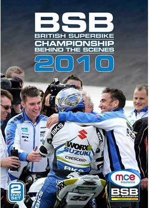 British Superbike 2010 - Behind The Scenes