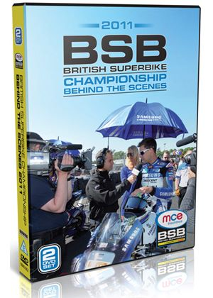 British Superbike Behind the Scenes 2011