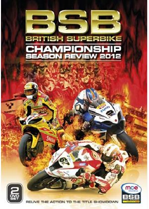 British Superbike Championship Review 2012
