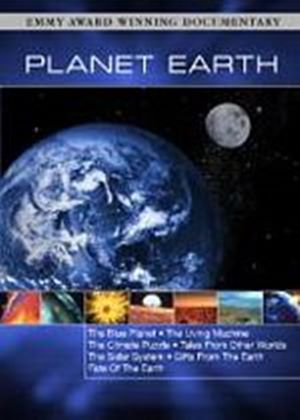 Planet Earth (Box Set) (Three Discs)