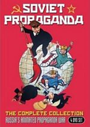 Soviet Propaganda - The Complete Collection