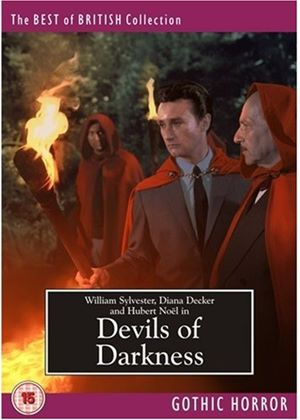 Devils Of Darkness
