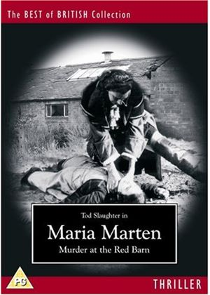 Maria Marten - Murder At The Red Barn