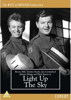 Light Up The Sky (1960)