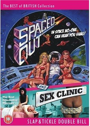 Spaced Out/Sex Clinic