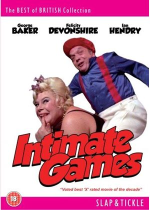 Intimate Games (1976)