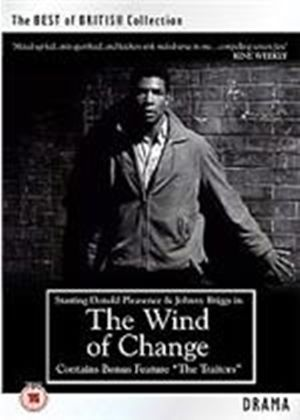 Wind Of Change / The Traitors