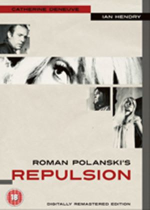 Repulsion (Digitally Remastered Special Edition) (1965)