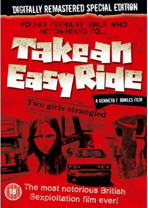 Take An Easy Ride (Special Edition)