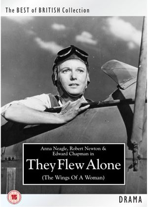 They Flew Alone (Wings of A Woman)