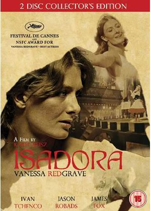 Isadora - Digitally Remasterd (2 Disc Collectors Set)