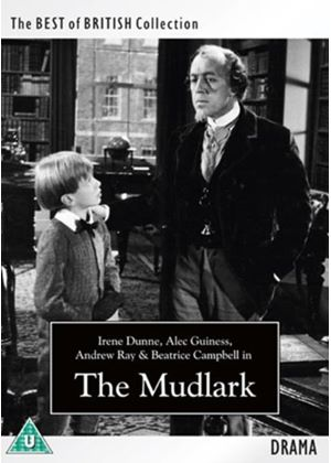 The Mudlark