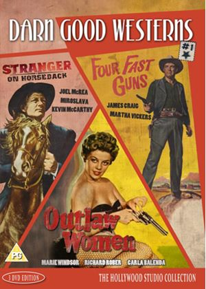 Darn Good Westerns: Collection 1