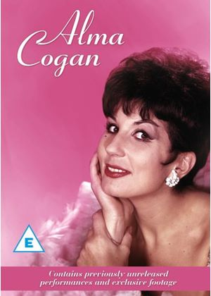 Dreamboat - The Alma Cogan Story