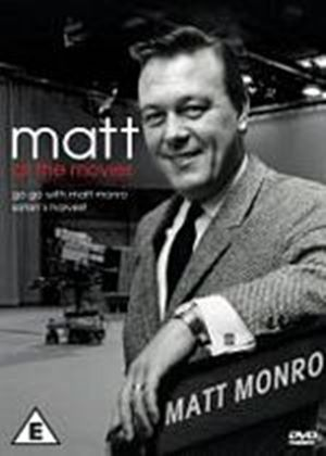 Matt Monro - Matt At The Movies