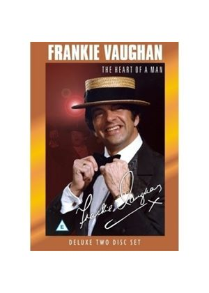 Frankie Vaughan - The Heart Of A Man