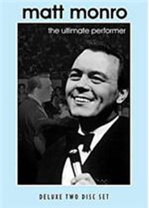 Matt Monro - On TV