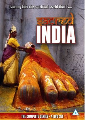 Sacred India - Series 1 - Complete
