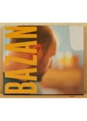 David Bazan - Curse Your Branches (Music CD)