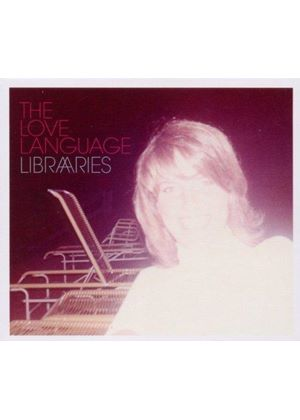 Love Language (The) - Libraries (Music CD)