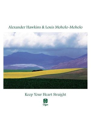 Alexander Hawkins - Keep Your Heart Straight (Music CD)