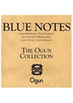 Various Artists - Blue Notes (The Ogun Collection) (Music CD)