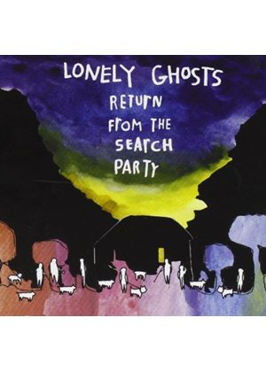 Lonely Ghosts - Return From The Search Party (Music CD)