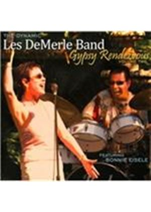 Les DeMerle - Gypsy Rendezvous, Vol. 2 (Music CD)