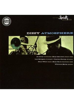 Lee Morgan - Dizzy Atmosphere [US Import]