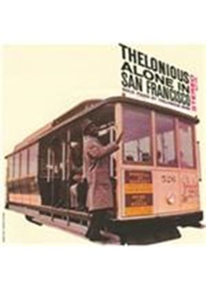 Thelonious Monk - Thelonious Alone in San Francisco (Remastered/Live Recording) (Music CD)