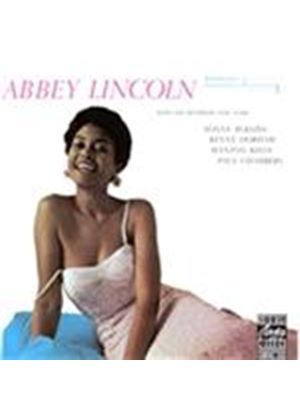 Abbey Lincoln - That's Him (Music CD)