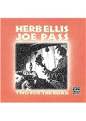 Herb Ellis - Two for the Road (Music CD)