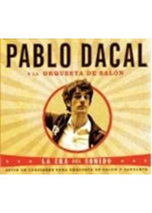 Pablo Dacal Y La Orquesta De Salon - La Era Del Sonido (Music CD)