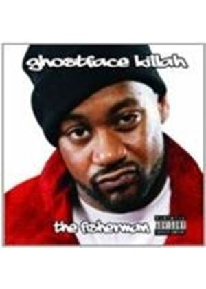 Ghostface - The Fisherman (Music CD)