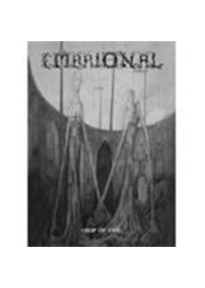 Embrional - Cusp Of Evil (Music CD)